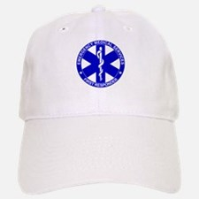 First Responder SOL Baseball Baseball Cap