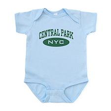 Central Park NYC Infant Bodysuit