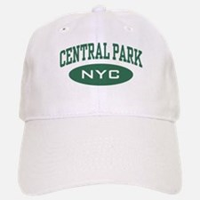 Central Park NYC Baseball Baseball Cap