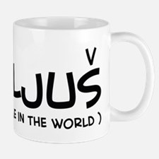 HRKLjUS Mug