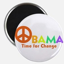 """Obama Yes We Can 2.25"""" Magnet (100 pack)"""