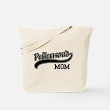 Policeman's Mom Tote Bag