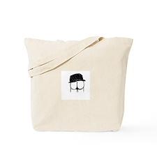 Asshat Tote Bag