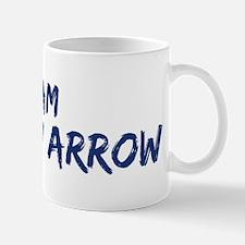 I am Broken Arrow Mug