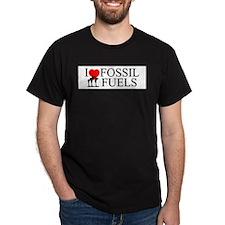 Cute Pro oil T-Shirt