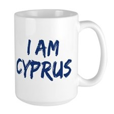 I am Cyprus Mug