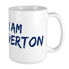 I am Beaverton Mug