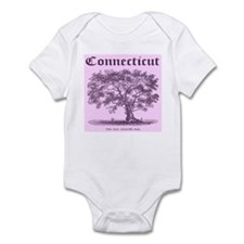 The Old Charter Oak Infant Bodysuit