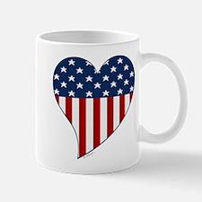 Love the USA Mug