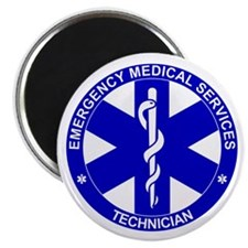 "Technician SOL 2.25"" Magnet (10 pack)"