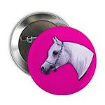 Arabian Horse Heart 2.25