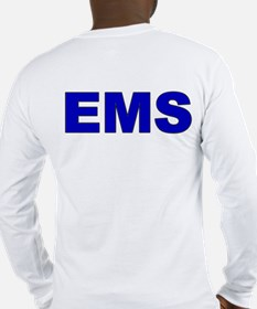 Paramedic SOL Long Sleeve T-Shirt