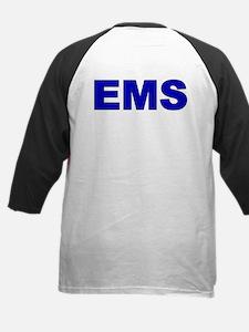 Paramedic SOL Kids Baseball Jersey