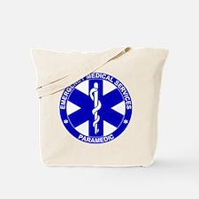Paramedic SOL Tote Bag