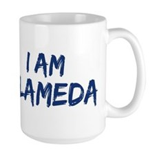 I am Alameda Mug