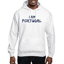 I am Portugal Hoodie