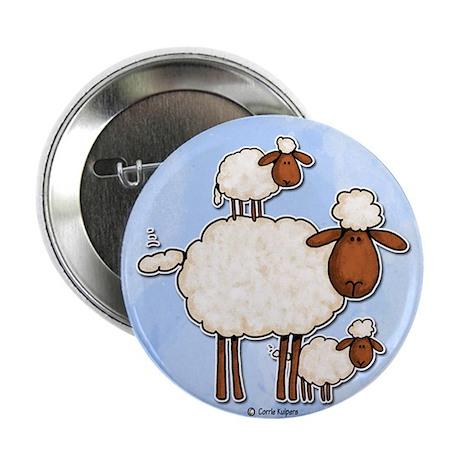 """love ewe (no txt) 2.25"""" Button"""
