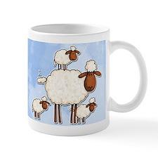 love ewe (no txt) Small Mug