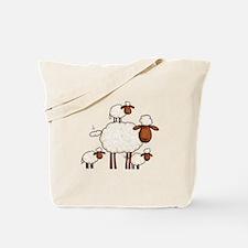 love ewe (no txt) Tote Bag