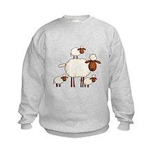 love ewe (no txt) Sweatshirt