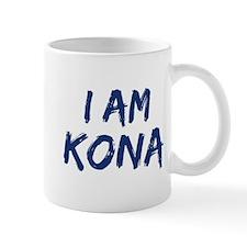 I am Kona Mug