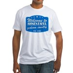 Gedcom Country Fitted T-Shirt