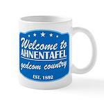 Gedcom Country Mug