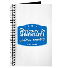 Gedcom Country Journal