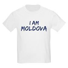 I am Moldova T-Shirt