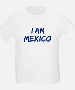 I am Mexico T-Shirt