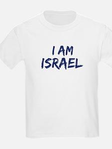 I am Israel T-Shirt