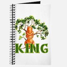 Pagan Chess King Journal