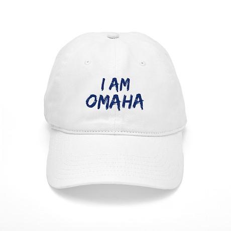 I am Omaha Cap