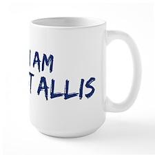 I am West Allis Mug