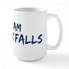 I am Sioux Falls Mug