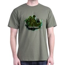 Code Geass Dark Color T-Shirt