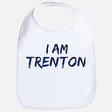 I am Trenton Bib