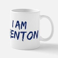 I am Trenton Small Small Mug