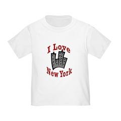 I Love New York T