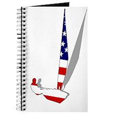 USA Dinghy Sailboat Journal