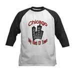 Chicago: My Kind Of Town Kids Baseball Jersey