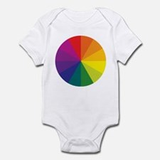 Gifts for Artists Infant Bodysuit