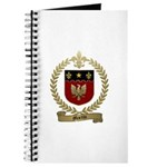 MARTIN Family Crest Journal