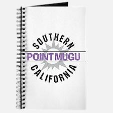 Point Mugu California Journal
