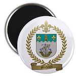 MICHAUD Family Crest Magnet