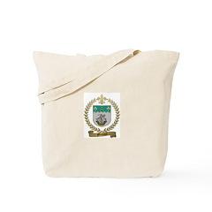 MICHAUD Family Crest Tote Bag