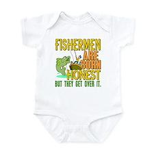 Born Honest Infant Bodysuit