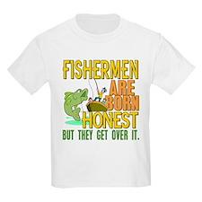Born Honest T-Shirt