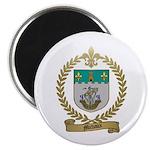 MICHAUX Family Crest Magnet