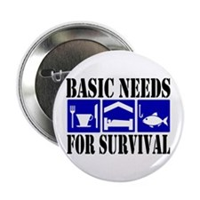 Basic Needs for Fishing Button